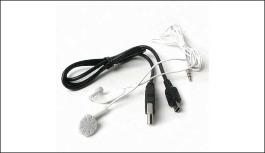 Pen MP3 Player 1GB