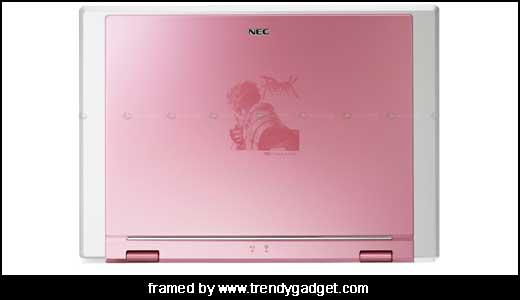 Ragnarok Laptop