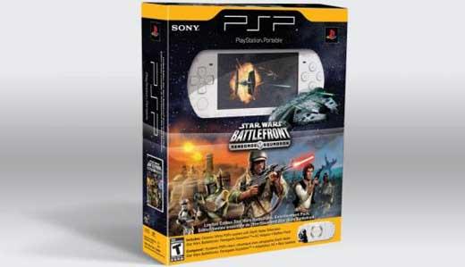 Sony PSP-2000