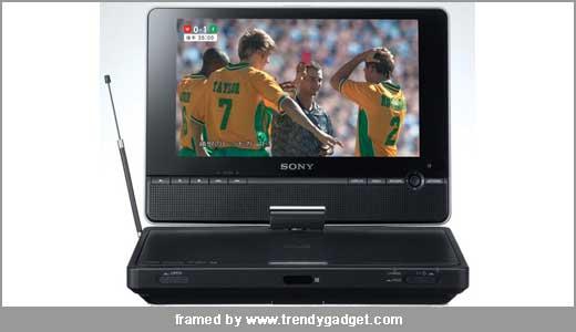 Sony DVP-FX860DT