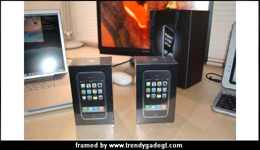 unlocking iPhone