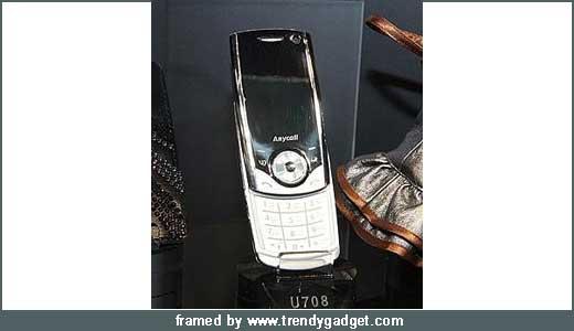 Samsung U708