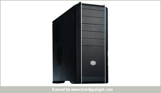 Cooler Master CM 690 PC chassis