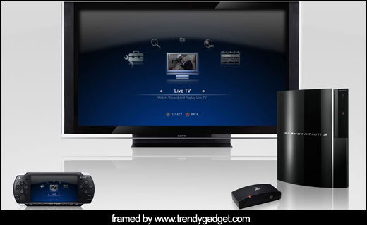 PlayTV for PS3
