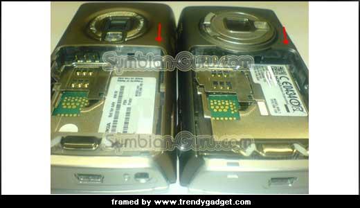 US Nokia N95