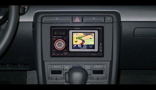 TomTom Toyota Yaris