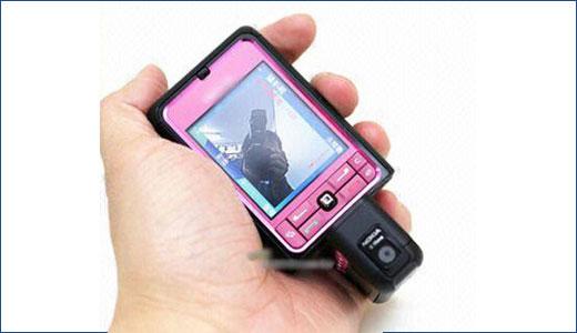Fashion Mobile Phone by Glomarket