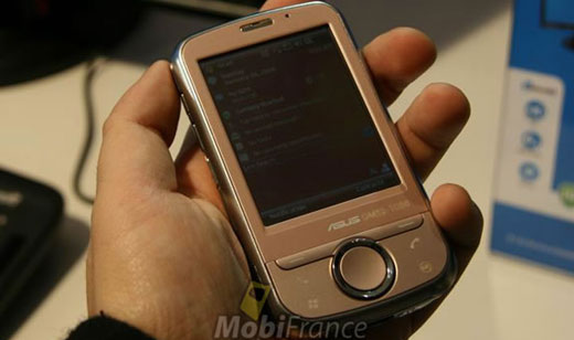 Asus Galaxy Mini Smartphone