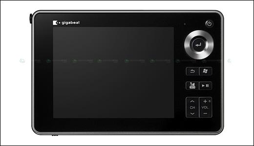 Toshiba Gigabeat V81