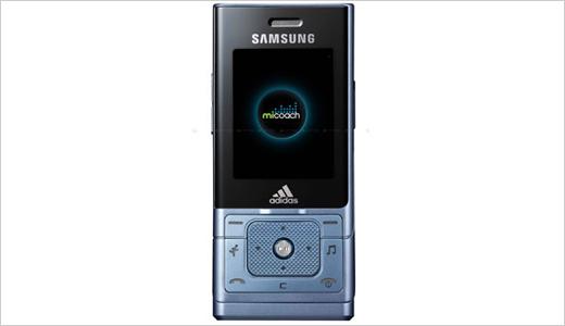 Samsung Adidas miCoach