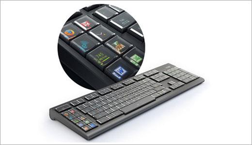 Optimus Maximus Keyboard