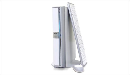 Sotec Desktop PC: The DS7010