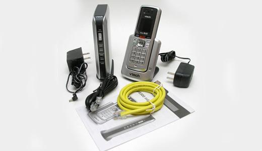 Vtech ip8300 infoPhone