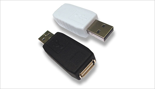 KeeLogger  Flash USB
