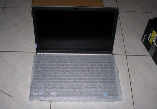 Sony Vaio Z12GN/B