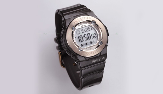 Casio Kawaii Baby-Gs
