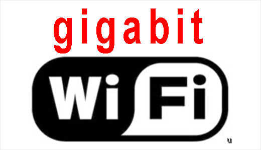 gigabit wifi