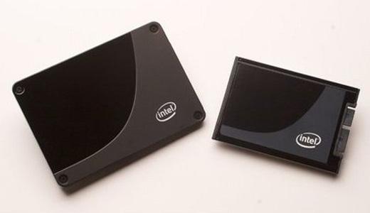 Intel X25-M SSD
