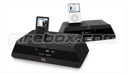 iBlik WiFi Radios