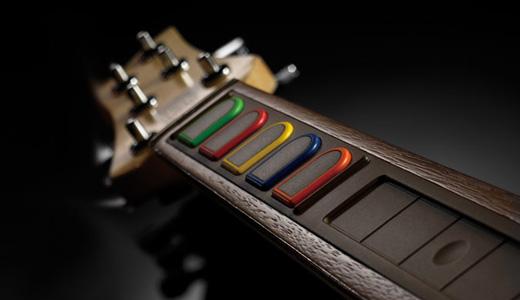 Wireless Guitar Controller Premiere Edition