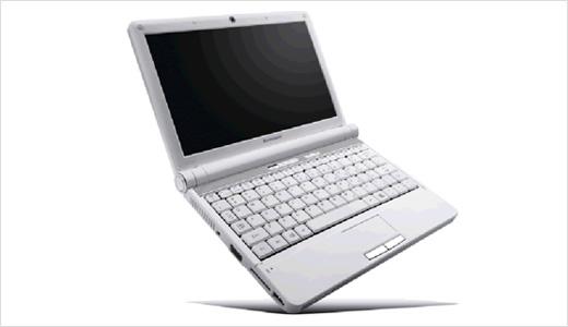 Lenovo netbook IdeaPad S10e