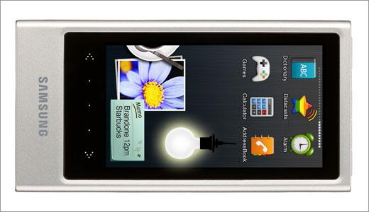 P3 Samsung