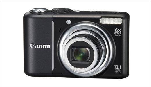 canon a2100