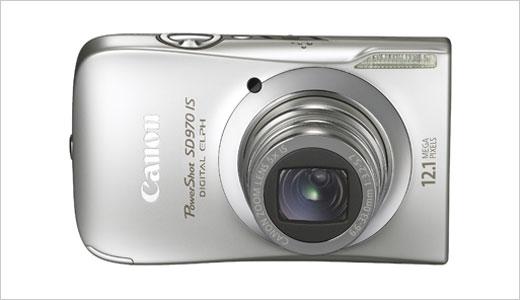 canon sd970