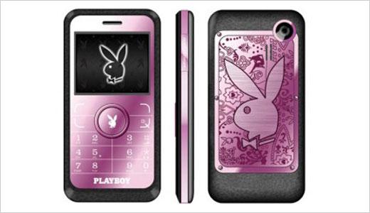 playboy phone