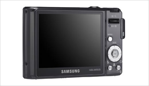 samsung tl320 camera