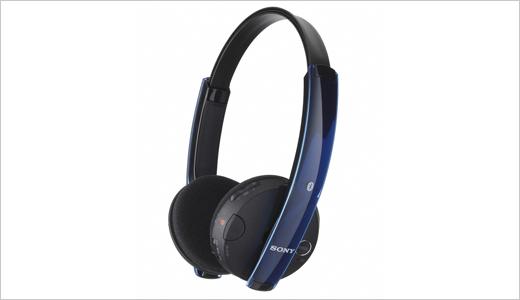 DR-BT101 Sony headphones
