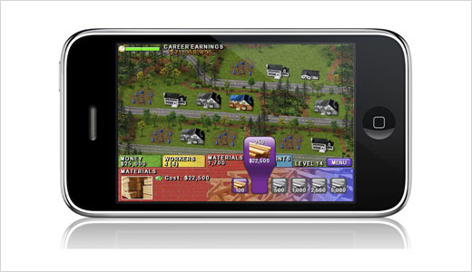 Glu Mobile  Build-a-lot