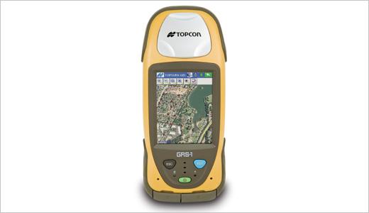 Topcon GRS-1