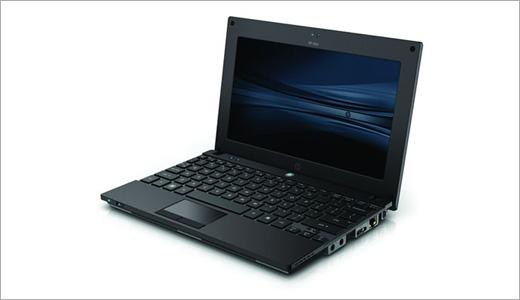 hp Mini 5101 netbook