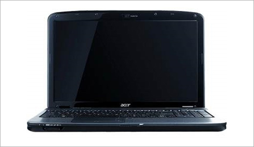 Acer  Aspire AS5536 netbook