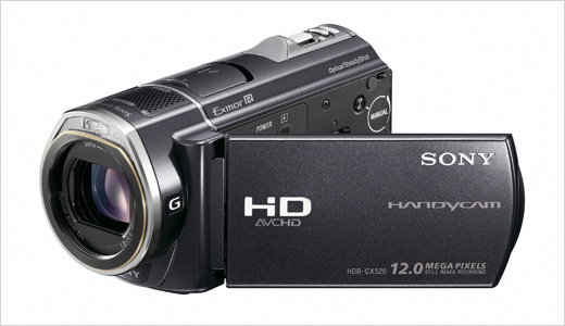 Handycam CX52