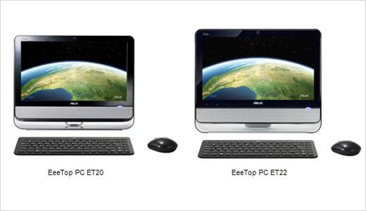 ASUS EeeTop PC ET20/22