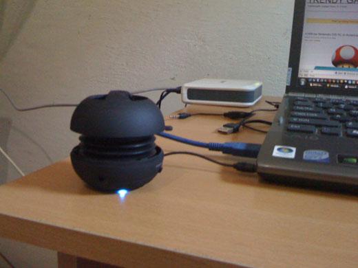X-mini capsule speaker 2nd gen