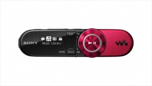 Sony WALKMAN B150 Series