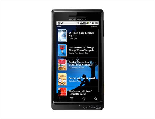 DROID-by-Motorola_Kindle-app