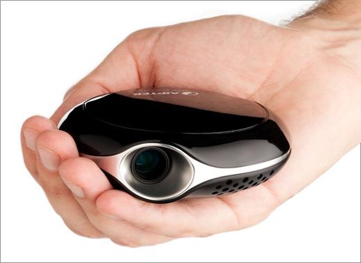 AIPTEK PocketCinema T25 Pico Projector