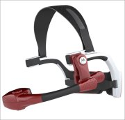 motorola Hands-Free Wireless Computing Headset - Golden-i