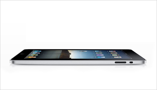 Power Support HD Anti-Glare Screen Films for iPad
