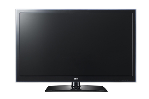 LG CINEMA 3D TV (LW6500)