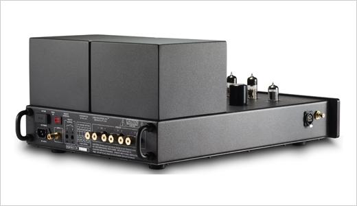 ML2.2 Power Amplifier by LAMM INDUSTRIES