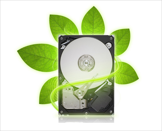 Seagate Barracuda Green Hard Drives