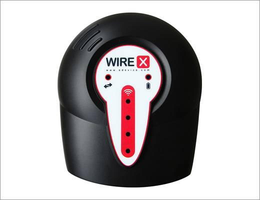 WireX Analog To Wireless Converter