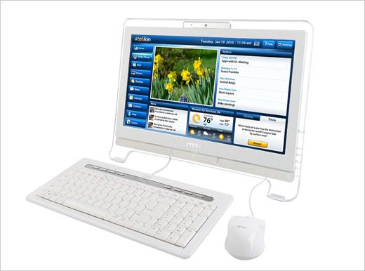 Telikin, PC Alternative