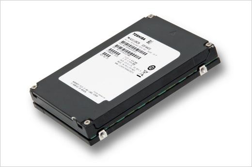 Toshiba MKx001GRZB Series SSDs