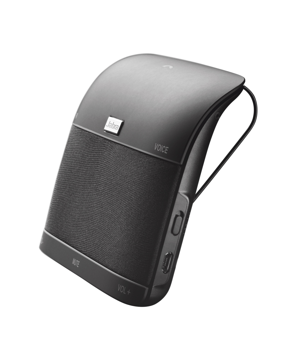 Jabra FREEWAY --- Bluetooth in-car speakerphone